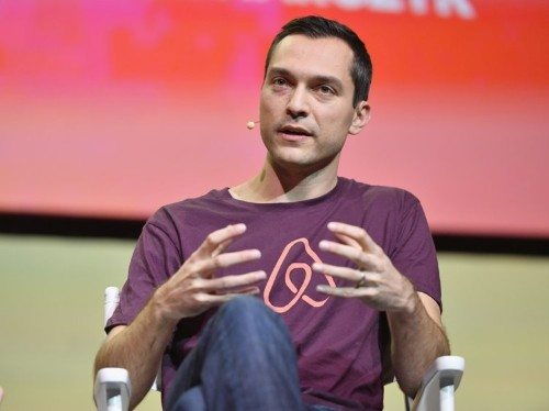 'We have not decided if we will go public in 2019': Airbnb cofounder hints at IPO timing