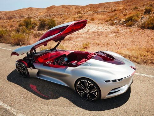These 5 crazy-fast electric cars are giving supercars a run for their money