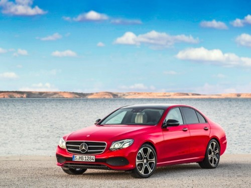 11 reasons Mercedes' newest car is so good