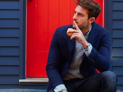8 New Year's style resolutions every guy should make