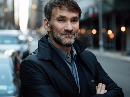 Keith Ferrazzi: Networking events are wastes of time - Business Insider