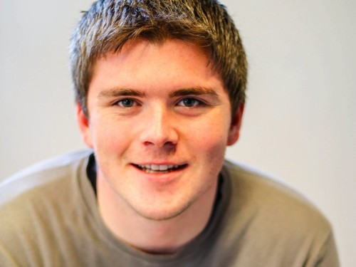 'It doesn't get easier, you just go faster': The 25-year-old co-founder of Stripe on running a $5 billion startup