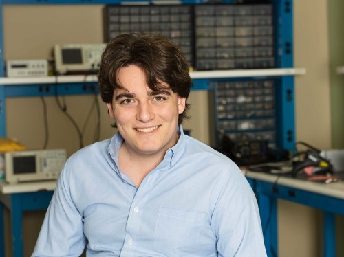 How A 21-Year-Old College Dropout Built The Virtual Reality Company Facebook Just Bought For $2 Billion