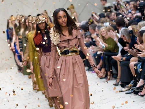 New York Fashion Week Is About To Get Way More Exclusive