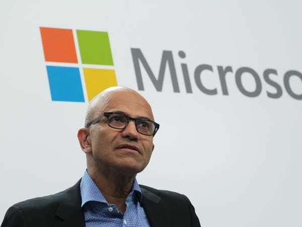 Microsoft Teams sees cybersecurity as an advantage versus Slack - Business Insider
