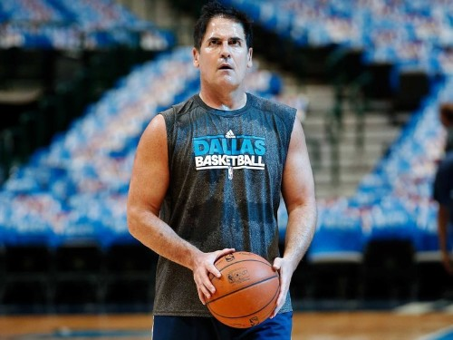 12 Quotes That Take You Inside The Mind Of Billionaire Mavs Owner Mark Cuban