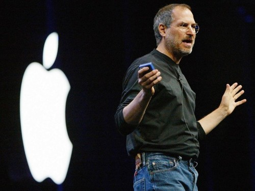 A former Apple employee reveals the most memorable piece of advice he ever heard from Steve Jobs