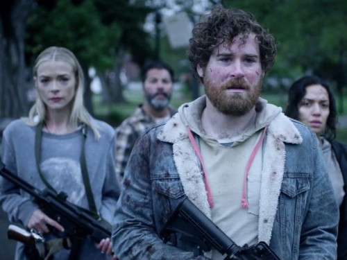 People can't stop talking about the creepy Netflix series 'Black Summer.' Here's what you need to know before you watch.