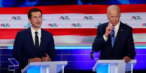 Democratic July debates: who is debating, what time, how to watch