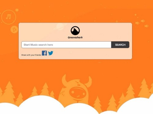 Grooveshark is officially dead, but a rogue fan backed up 90% of the music and relaunched a new version of the streaming website