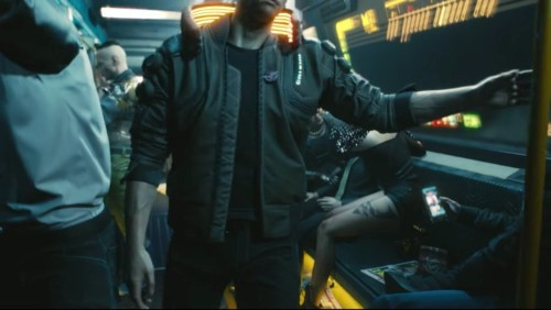 We just got our first real look at 'Cyberpunk 2077' — here are 31 things we learned about the futuristic video game people can't stop buzzing about