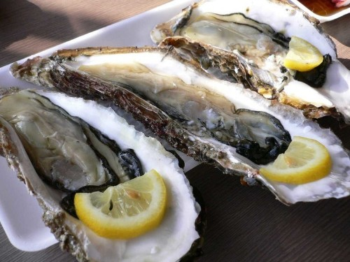 How To Sound Like An Expert Next Time You Order Oysters