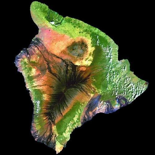 Hawaii is chasing 100% renewable energy — with active volcanoes