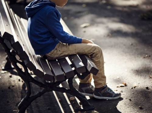 8% of children experience PTSD by the time they reach 18, according to a new study