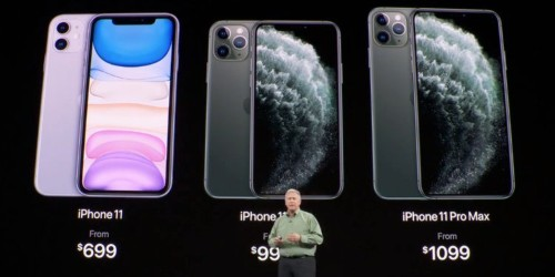 Apple iPhone 11 $50 cheaper than XR despite Trump China tariffs