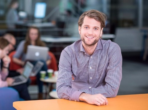 Sweden's Klarna stalked legendary Silicon Valley VC Sequoia on Google Street View before bagging it as an investor