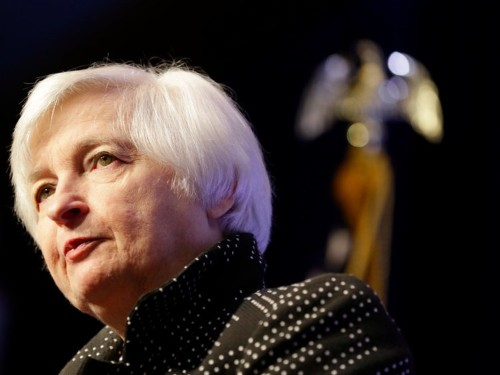 The stock market is having a nightmare start to 2016 and it's all the Fed's fault