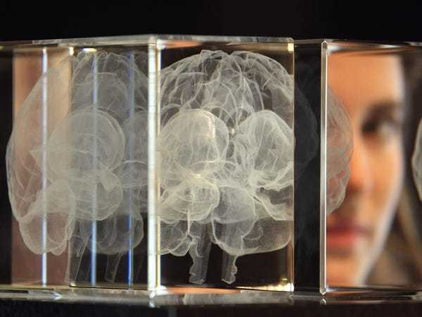 fMRI neurofeedback found to help people with depression - Business Insider