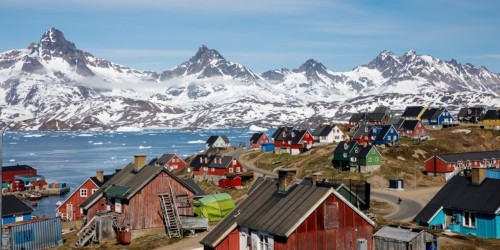 Trump administration focuses on Arctic as it ignores climate change
