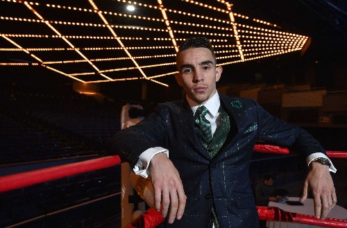 Boxer Michael Conlan has shot at retribution after 'fixed' Olympics fight - Business Insider