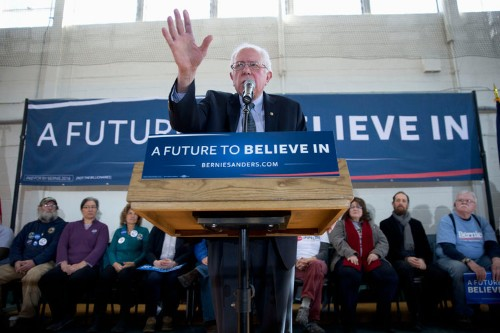 How Bernie Sanders helped make an expensive city in Vermont permanently affordable