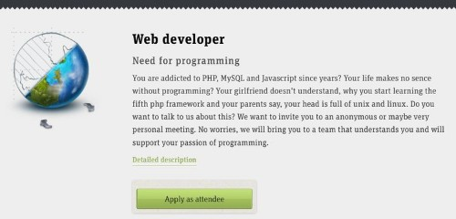 Sexist Job Ad For Web Developers Complains That 'Your Girlfriend Doesn't Understand' Tech