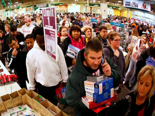 Inside the store with sales so strong that Warren Buffett says they're unbelievable