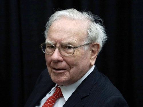Warren Buffett's Berkshire Hathaway accused of exposing sensitive user data through flaws in its Android app
