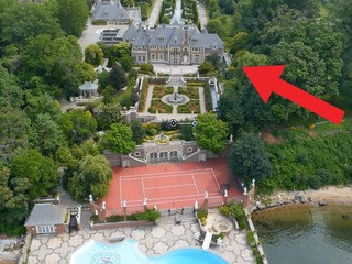 Take a look inside the $85M Long Island mansion that once belonged to a Soviet billionaire - Business Insider