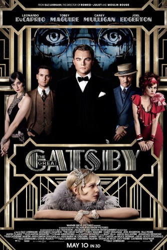 The New 'Great Gatsby' Trailer Is The Best Yet