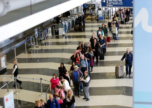 A pilot has 7 ways to solve the TSA crisis and improve airport security