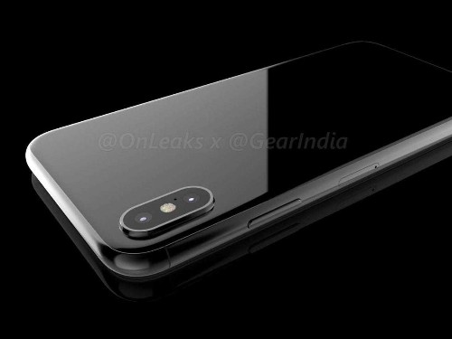 A notorious leaker just posted what could be the best look at the iPhone 8 yet - Business Insider