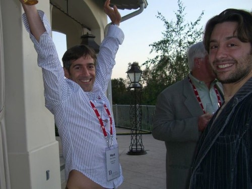 INSIDE ZYNGA'S LAYOFFS: Employees Held A Boozy, Hoodie-Shredding Party After Being Told They Were Fired