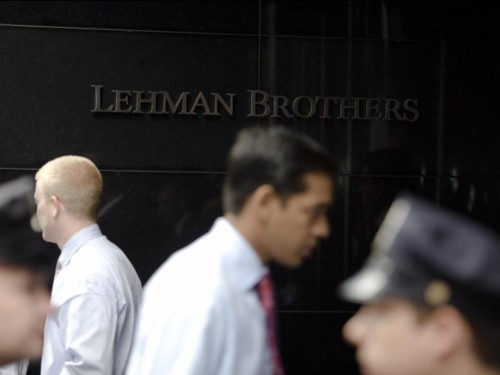 Thomas Cook, Enron, Lehman: The worst company collapses, bankruptcies