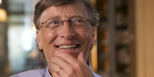 17 books Bill Gates thinks everyone should read