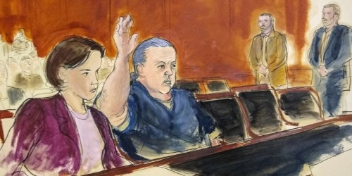 Mail bomber Cesar Sayoc watched Fox News 'religiously'