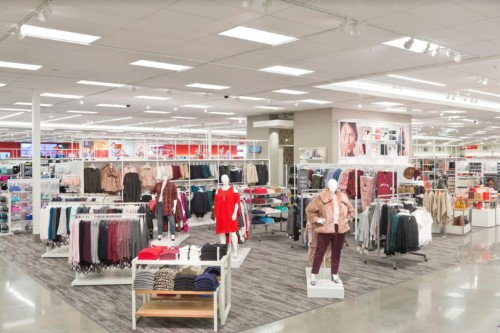 Target is spending $7 billion to remodel 1,000 stores — here's what they will look like