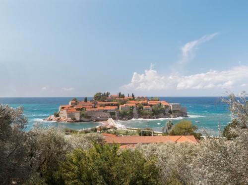 Inside Montenegro's Aman Sveti Stefan, where the rich vacation