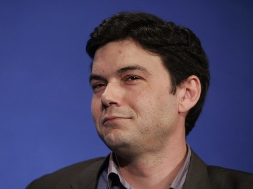 Here's why Thomas Piketty doesn't think Republicans are 'really serious' about income inequality