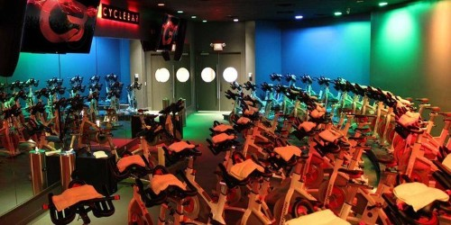 A cheaper version of SoulCycle is taking over the fitness industry