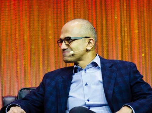 Microsoft just bought a startup to boost one of its most important new products