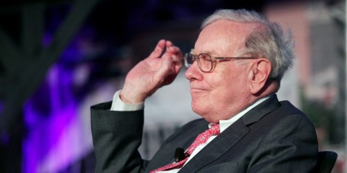 The 10 richest people in finance