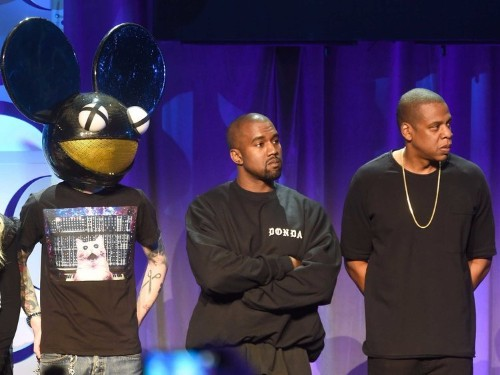 Why Jay Z's new music streaming service is failing