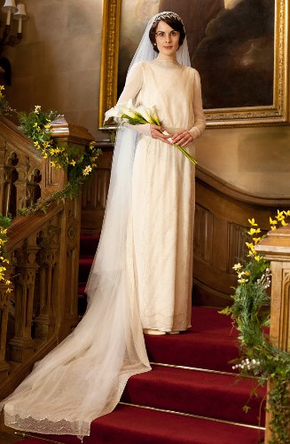 32 TV wedding dresses, ranked from worst to best