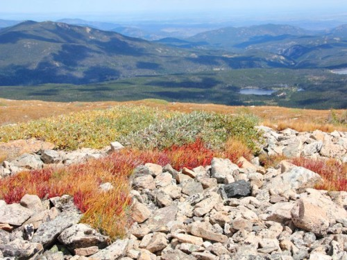 The ultimate beginner's guide to hiking Colorado's famous 14,000-foot mountains