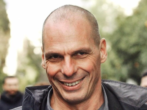 Yanis Varoufakis just trashed Greece's bailout deal with a line-by-line takedown