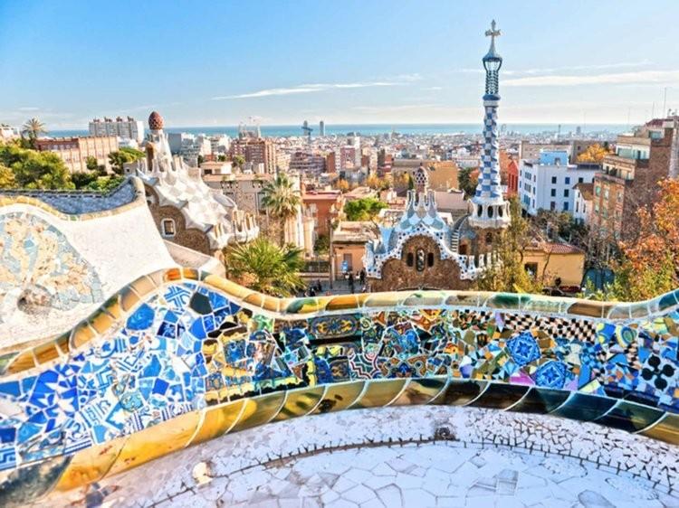 Reisetipps Spanien - cover