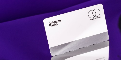 Goldman Sachs CEO says Apple Card is the start of consumer efforts