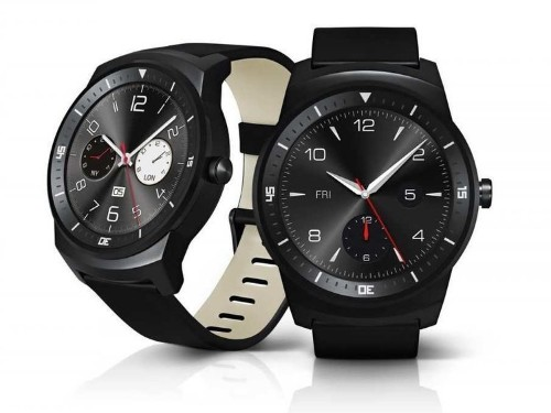It Looks Like LG Will Launch A New Smartwatch That Can Make Phone Calls, Too