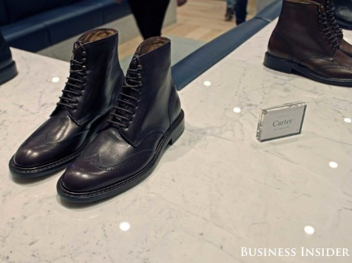 How To Care For Your Dress Shoes In the Winter